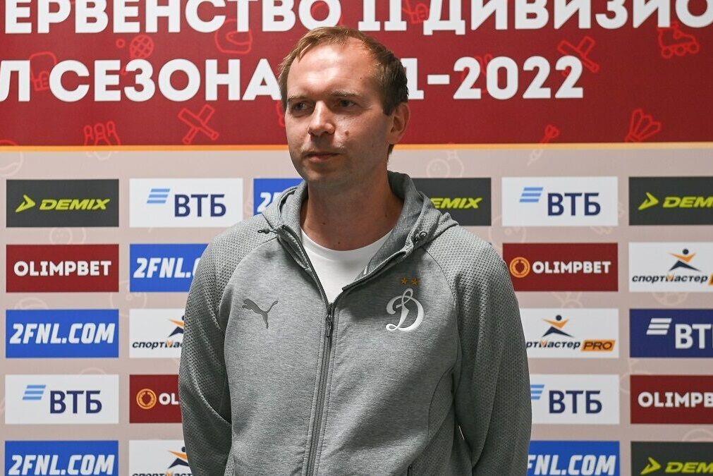 Александр Кульчий: «Забитые мячи придают уверенности отдельным игрокам и команде в целом»