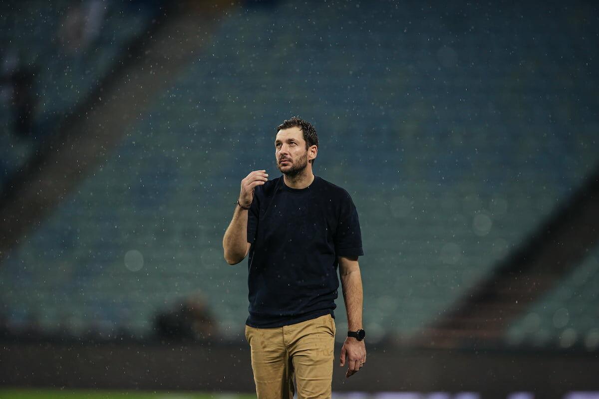Сандро Шварц: «Мы фавориты кубковой встречи, но амбиции надо подтверждать на поле»