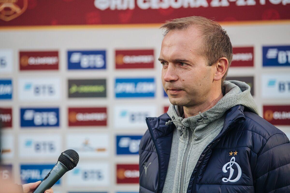 Александр Кульчий: «Мы ни в чём не уступали сопернику на протяжении всей встречи»