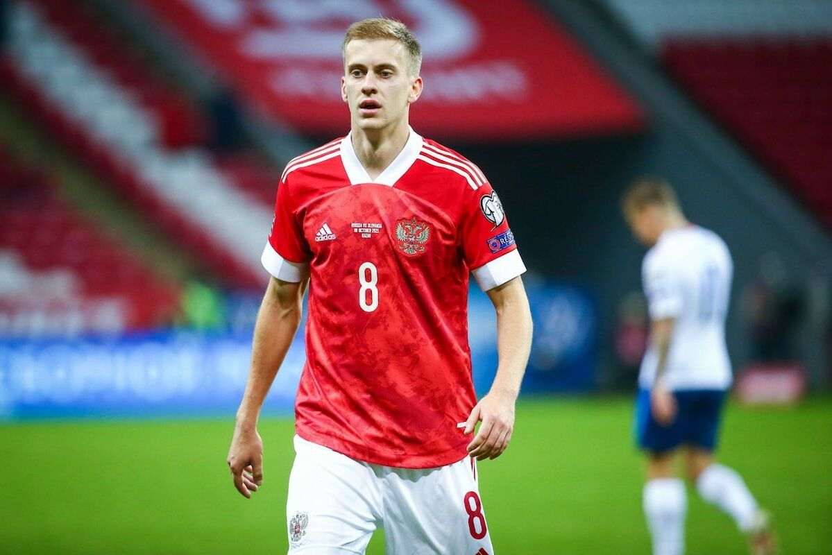 Fomin makes assist in a crucial away win over Slovenia