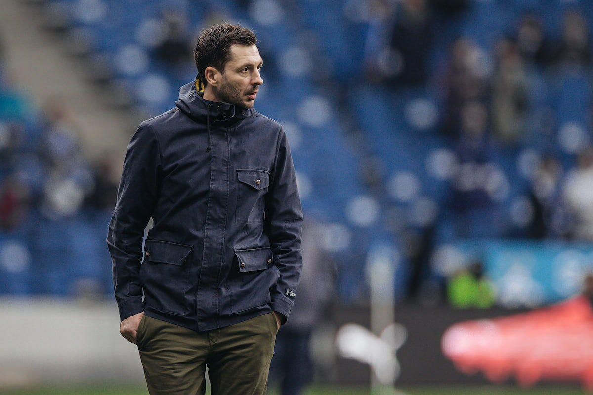 Sandro Schwarz: We come fully prepared to the derby