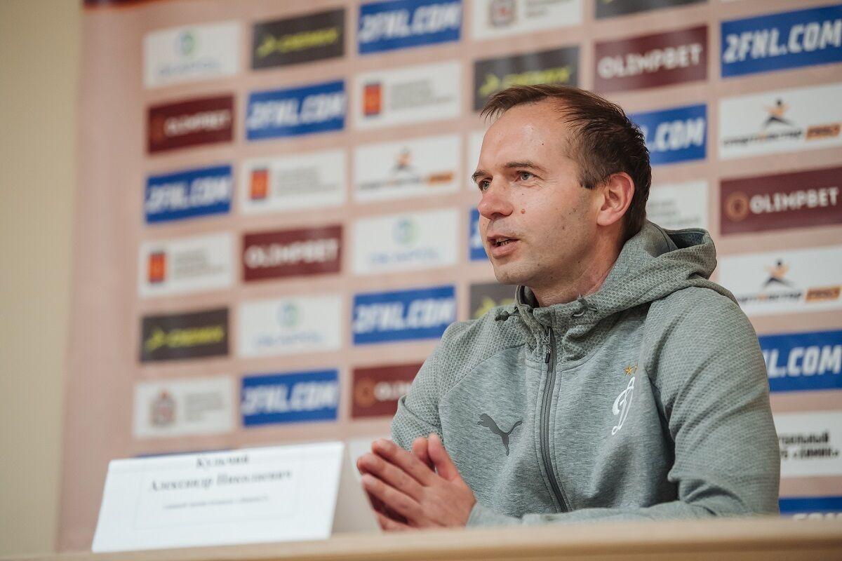 Александр Кульчий: «Где бы мы ни играли, всегда ощущаем поддержку болельщиков»