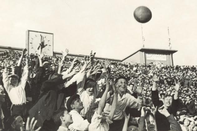 1945 — 1991
