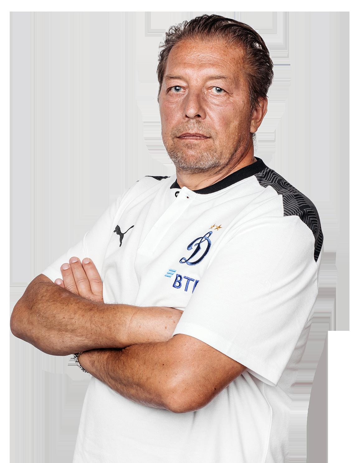 Владимир Колосков