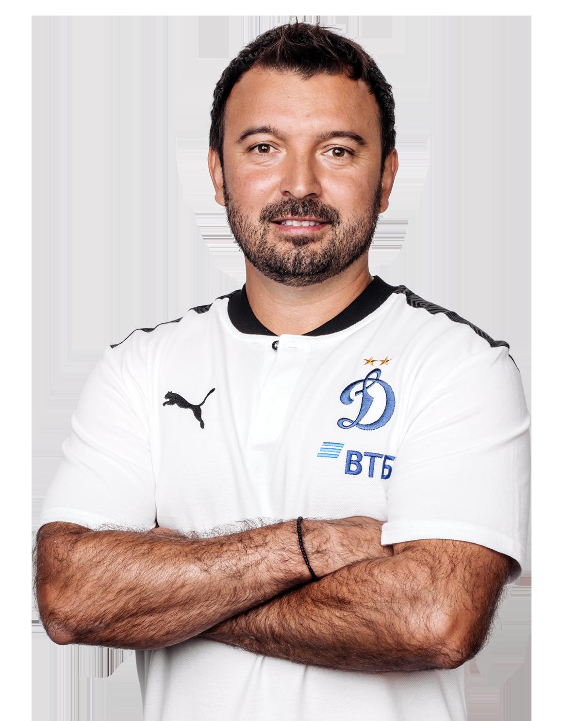 Захар Юлаев