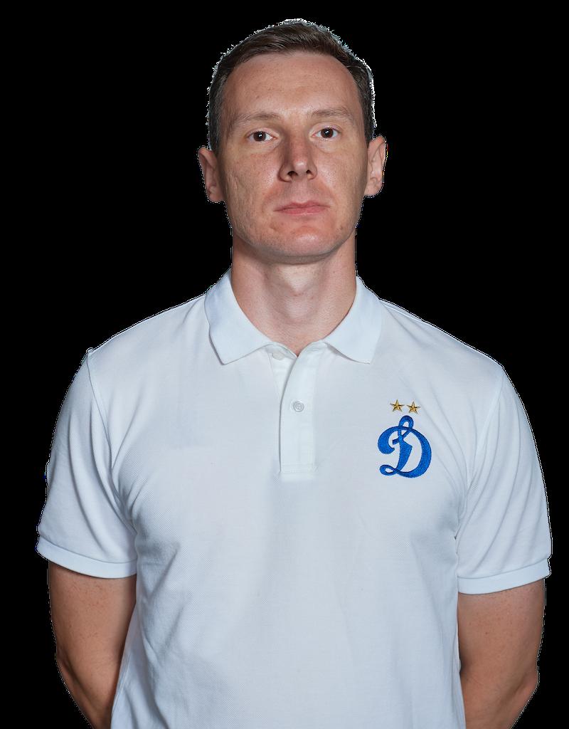 Никита Анненков
