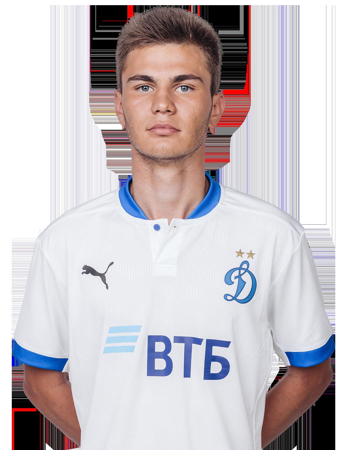 Дмитрий Малыгин