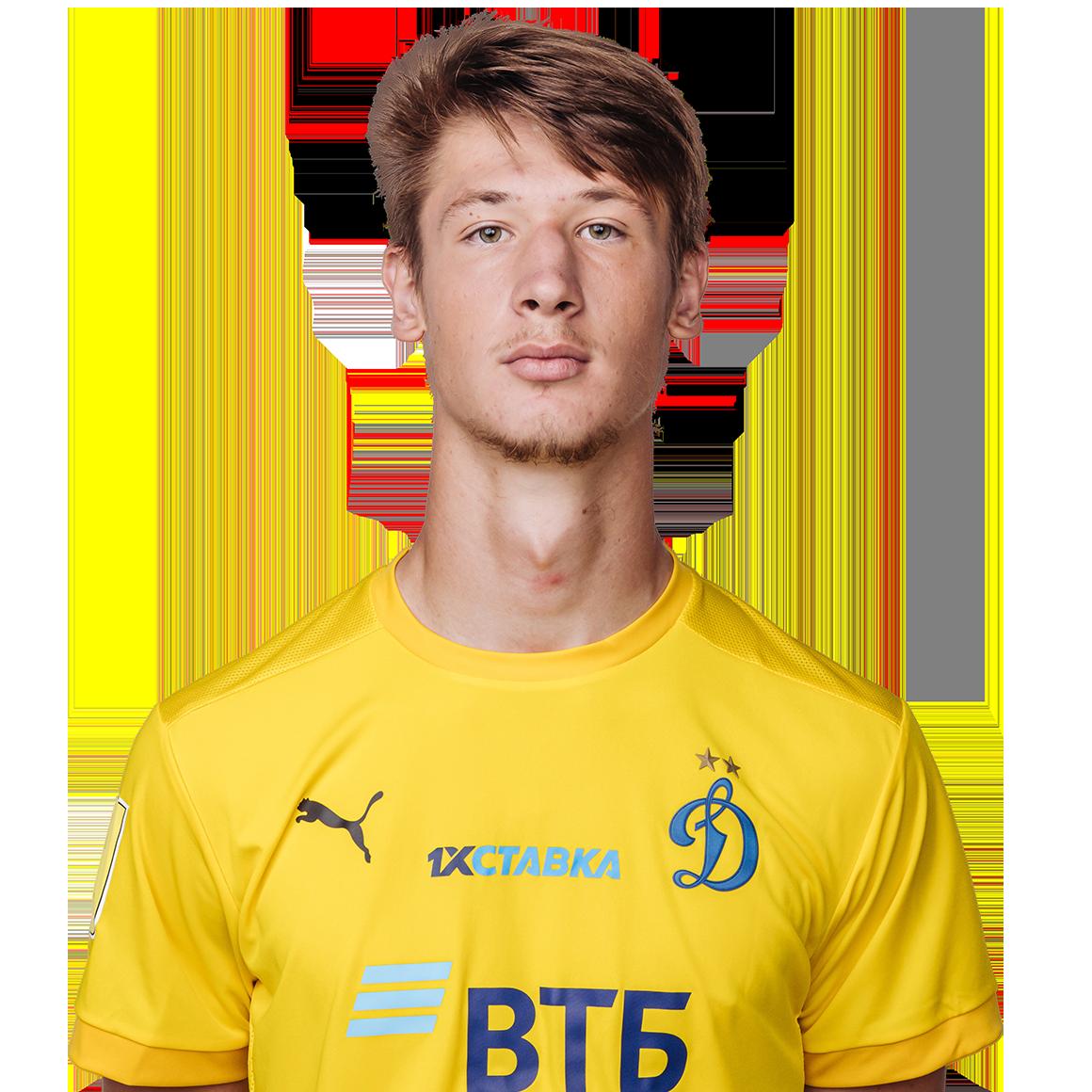 Илья Купцов