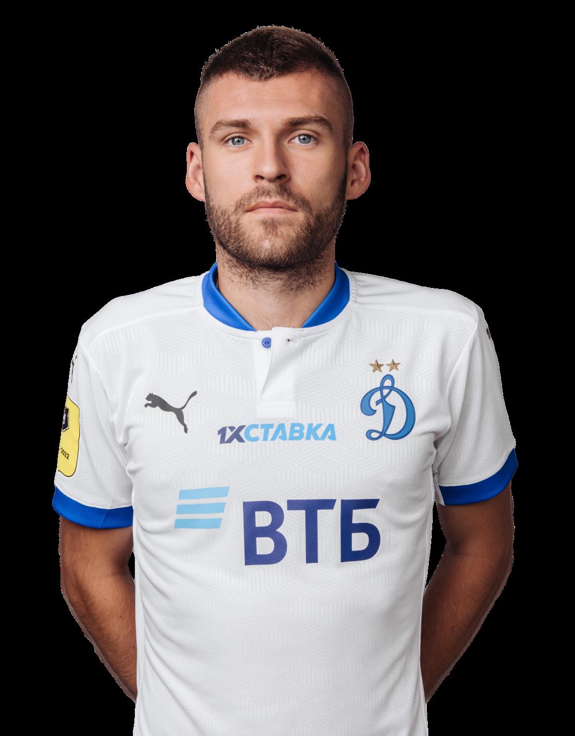 Dmitri Skopintsev