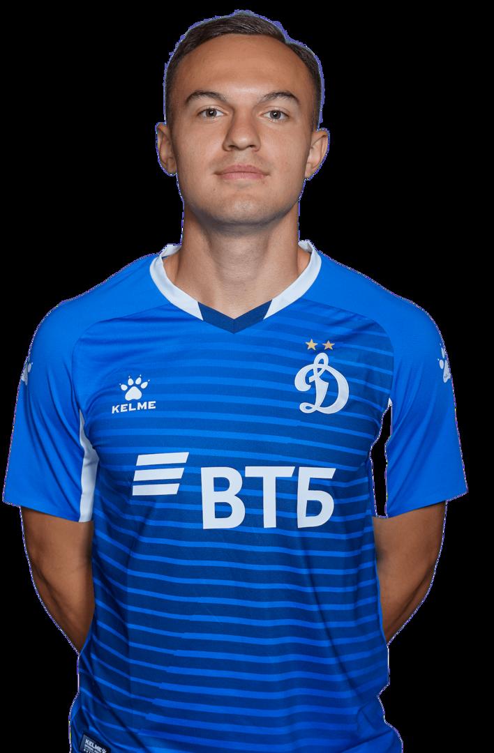 Ilya Gomanyuk