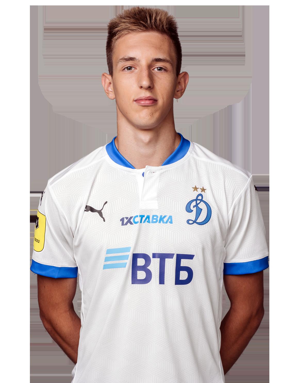 Ярослав Гладышев