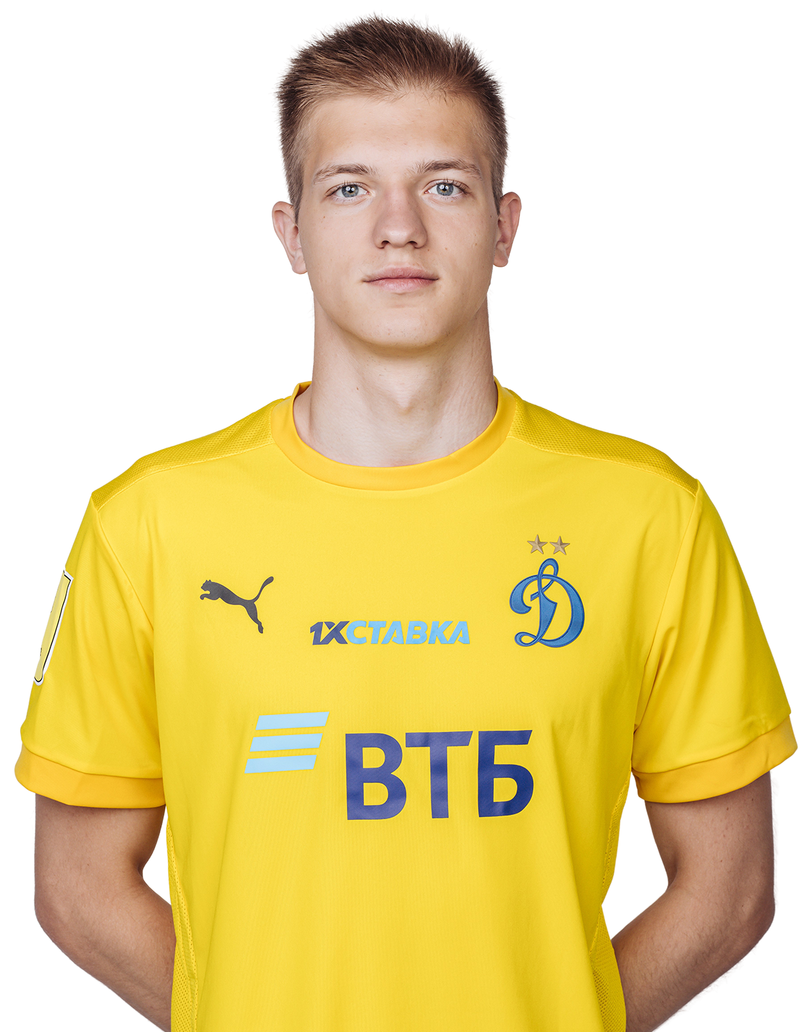 Михаил Яшин