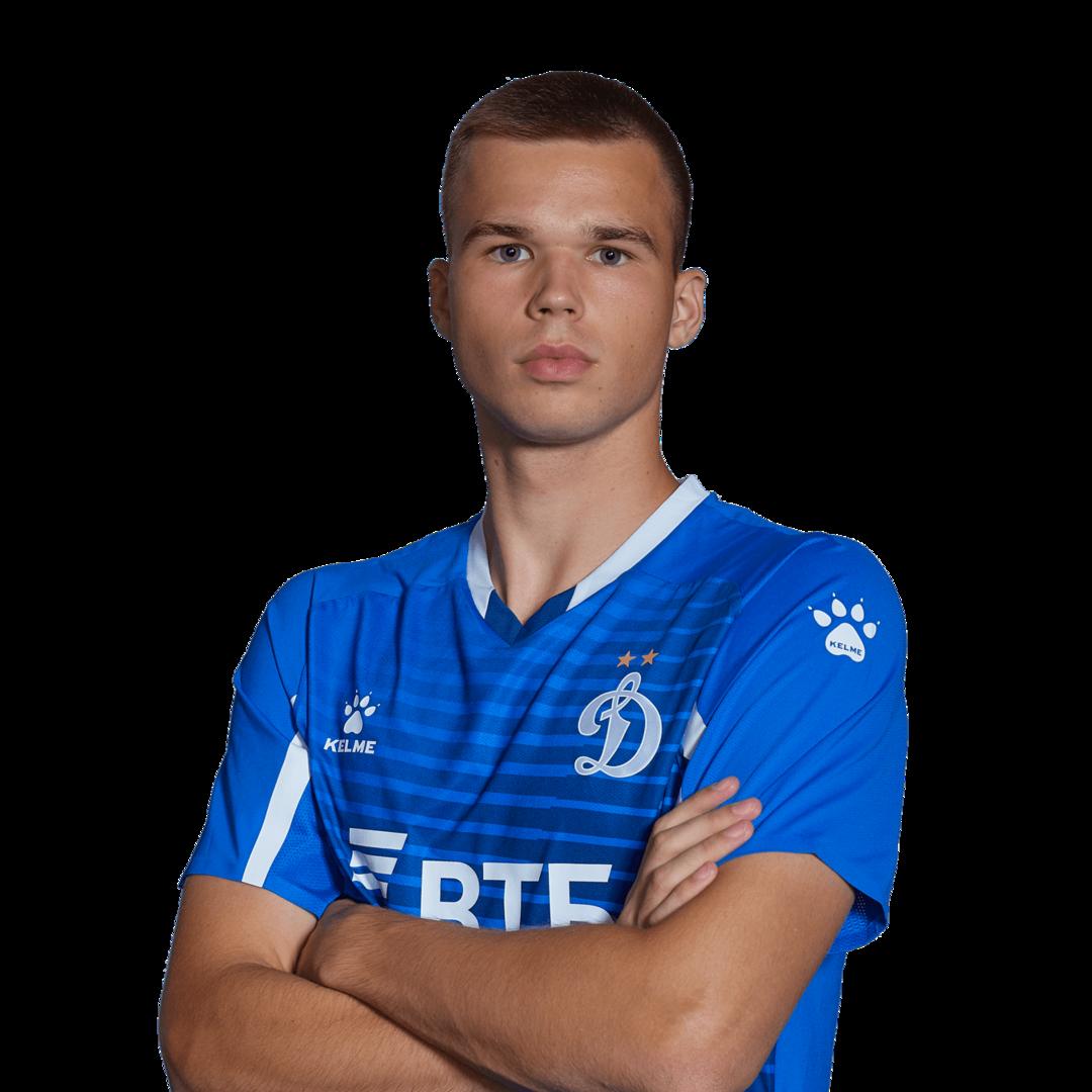 Богдан Зорин
