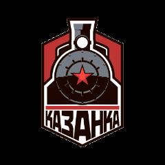 Локомотив-Казанка