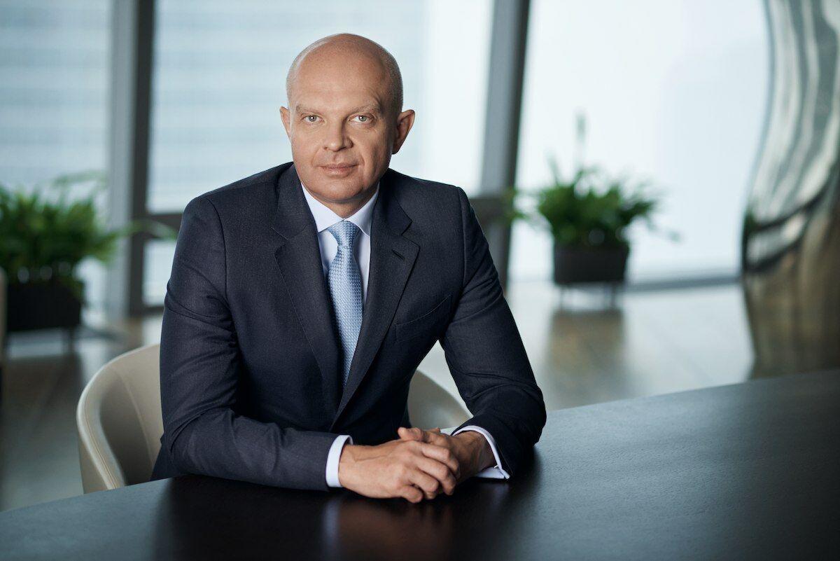 Leadership. Yury Solovyov