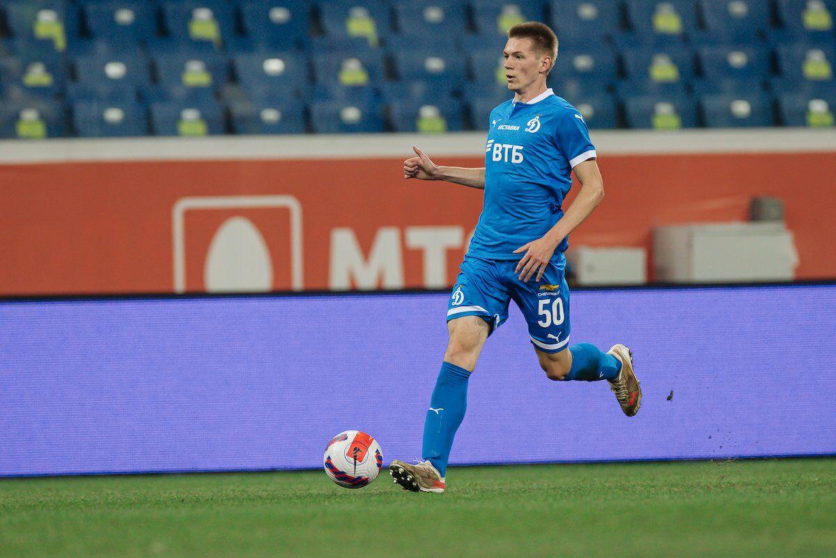 Будачёв и Кутицкий вызваны в молодёжную сборную России на отборочные матчи Евро
