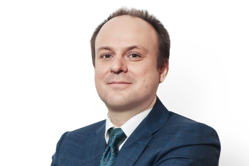 Leadership. Dmitry Mankin
